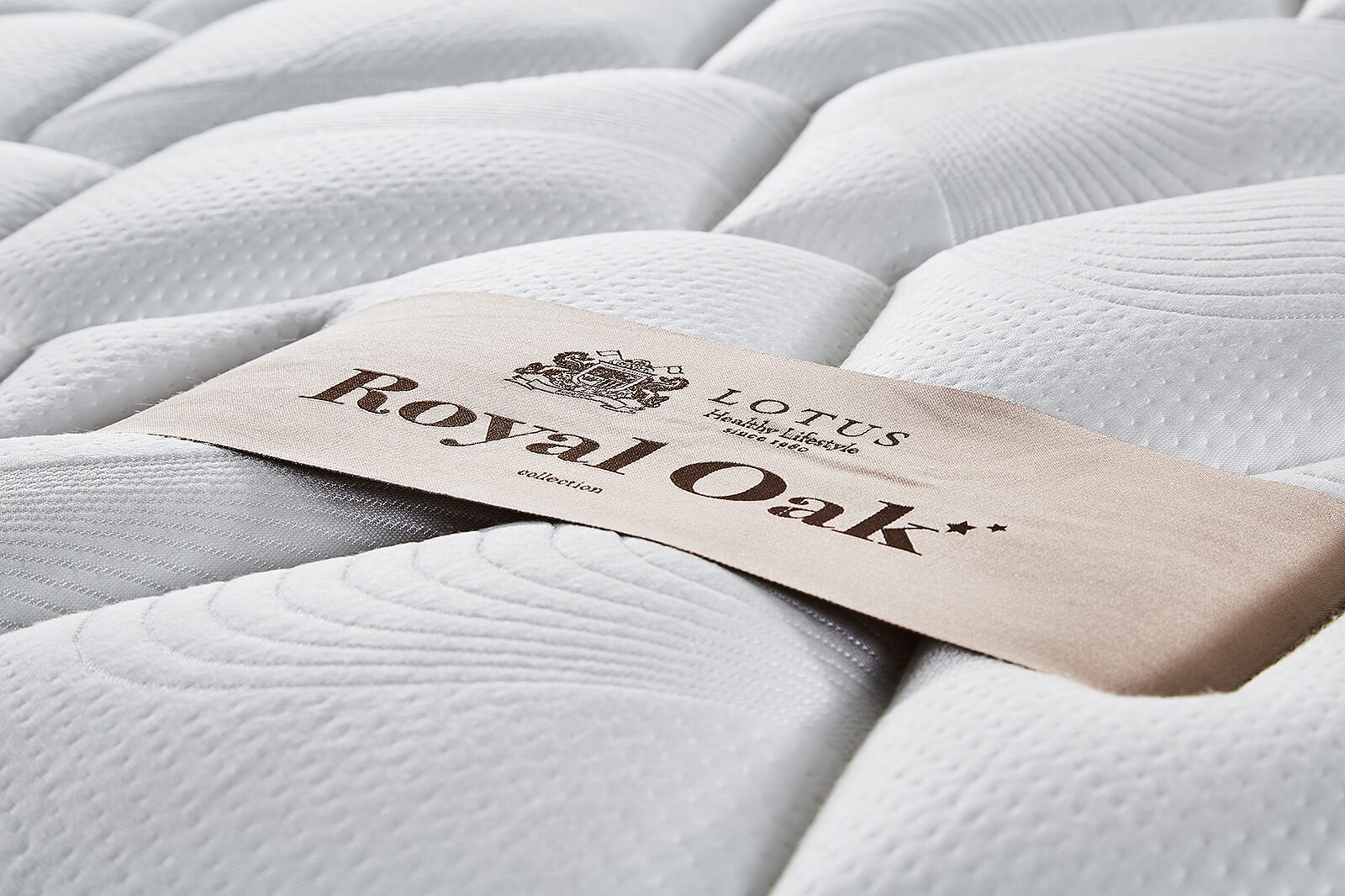 Lotus Mattress Privacy Tech - Royal Oak