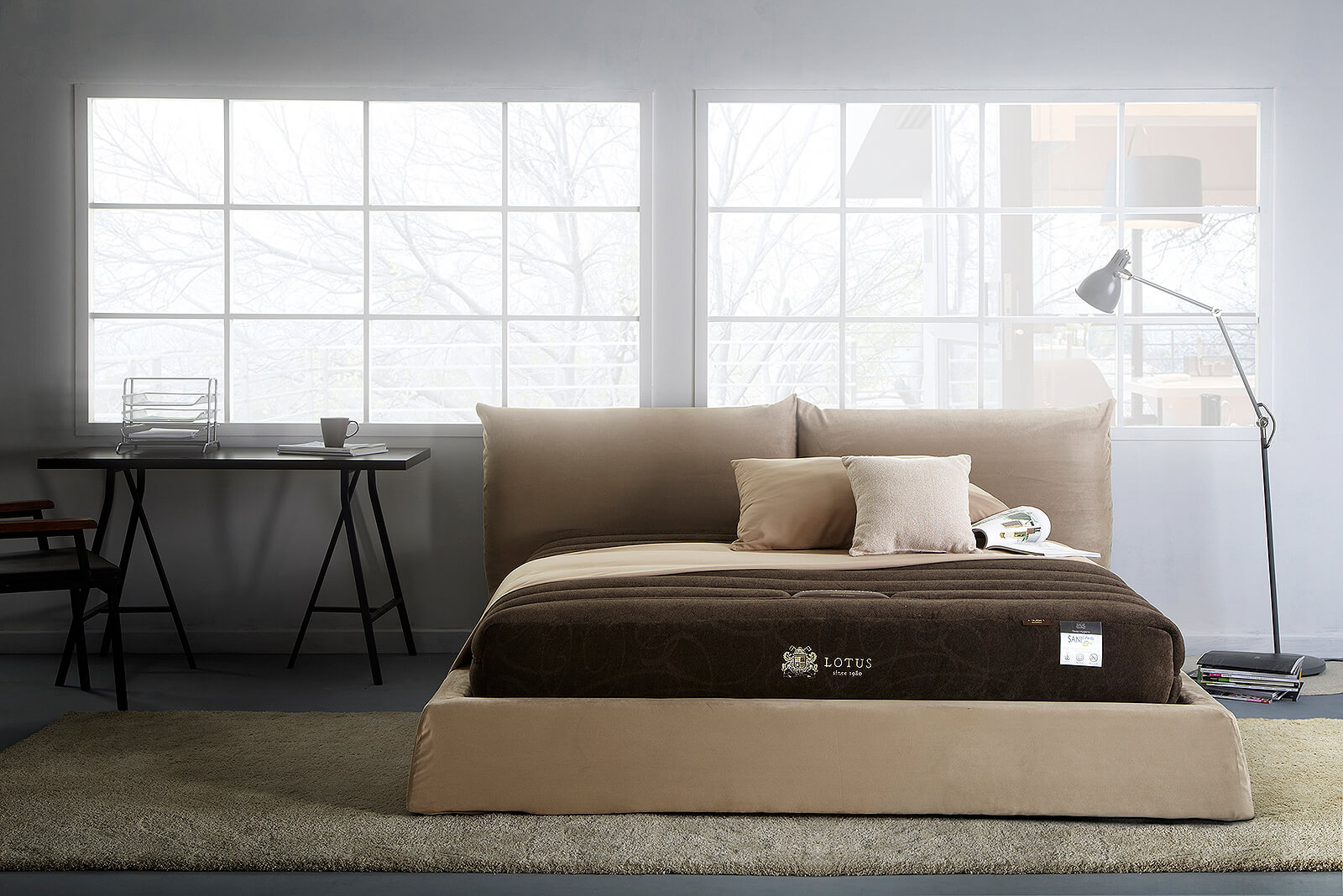 Lotus Mattress Royal Nodic