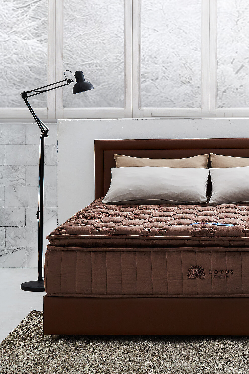 Lotus Mattress Woodfield
