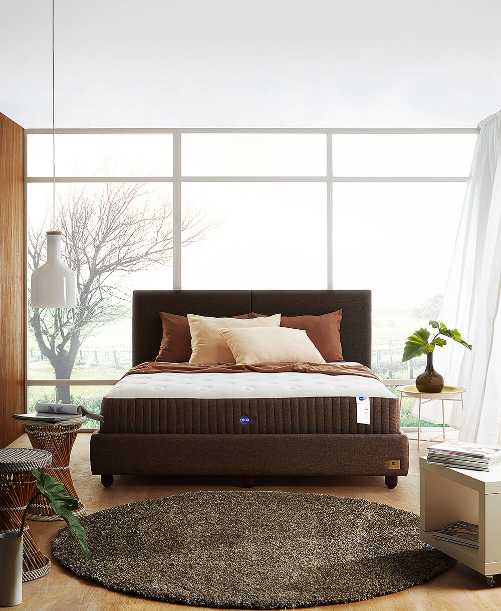 Omazz Mattress Contempo