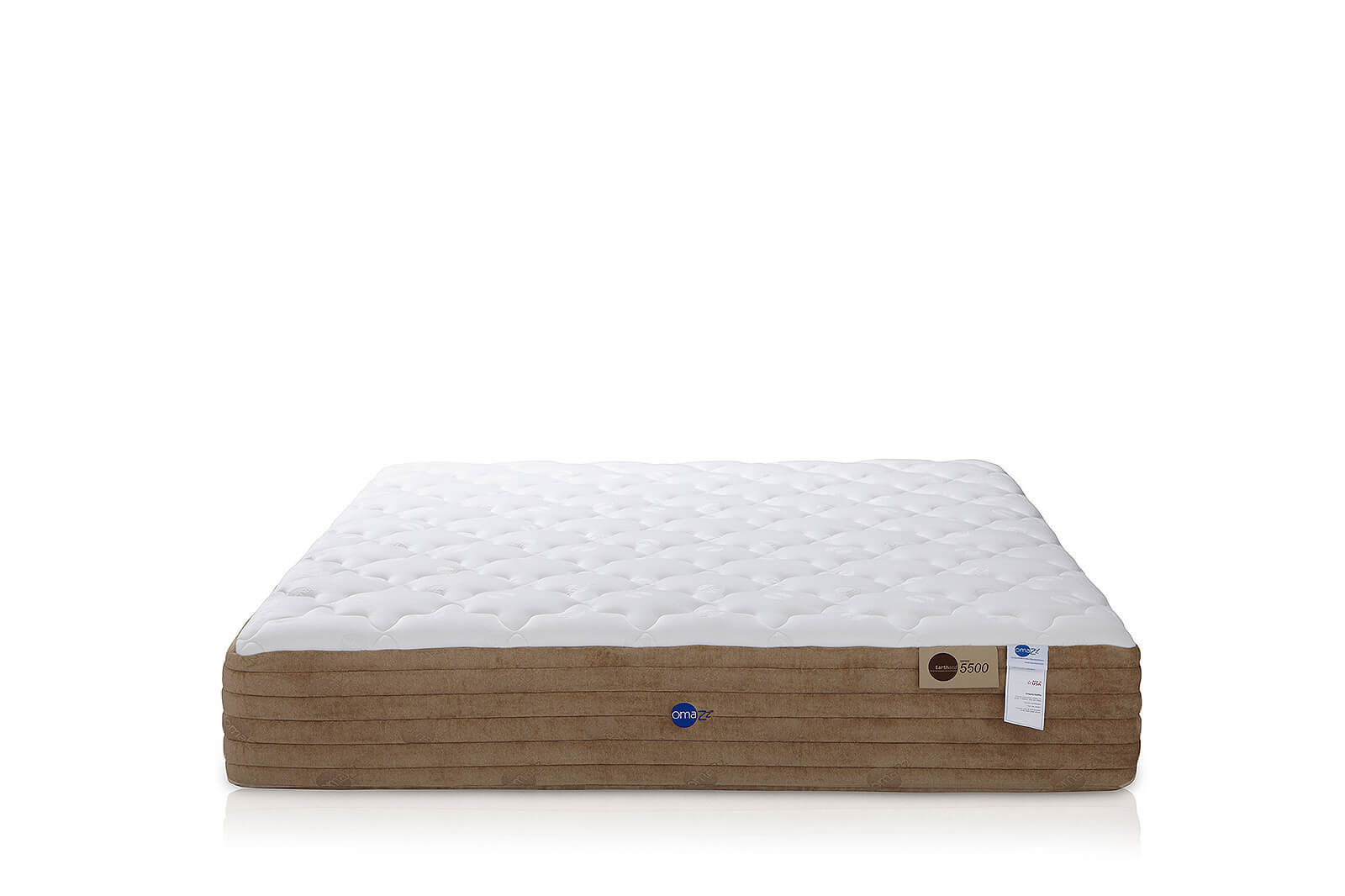 Omazz Mattress Earth Eco 5500