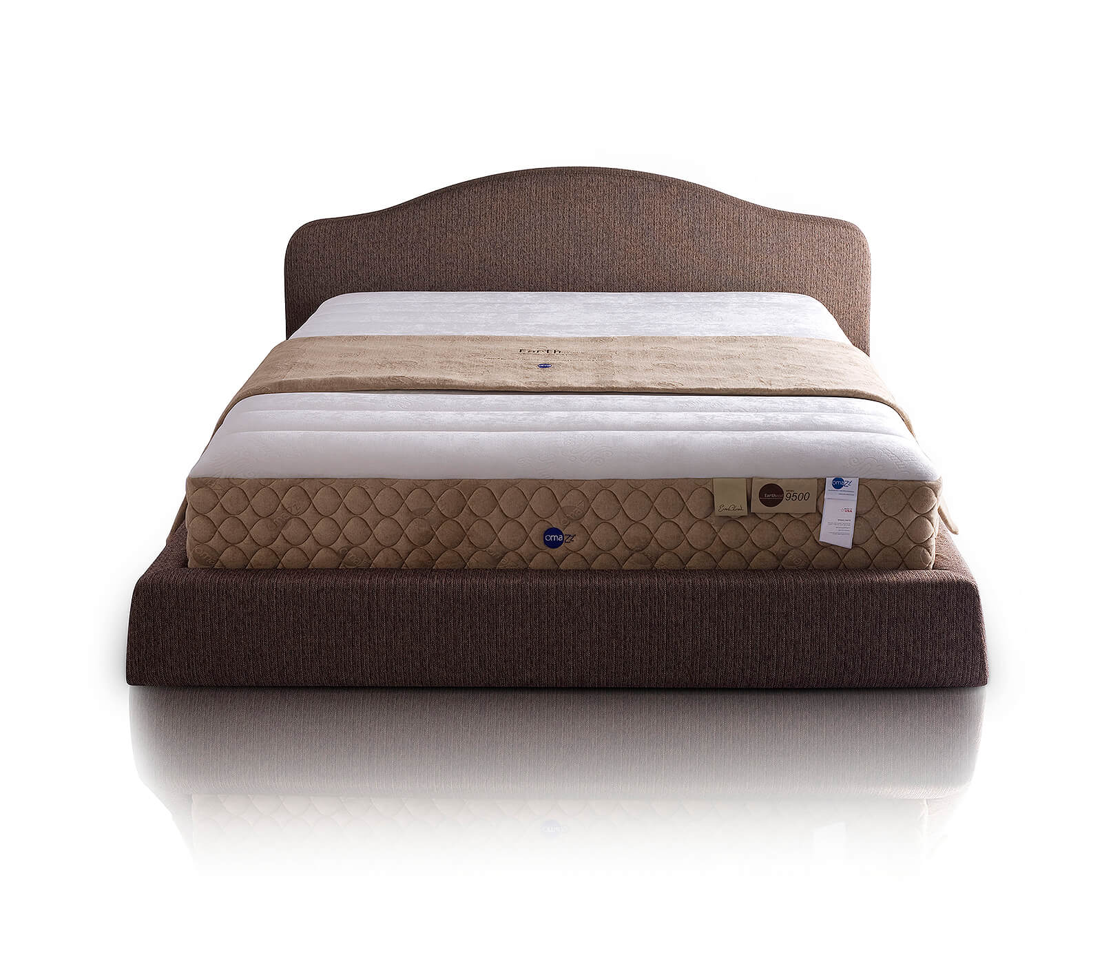 Omazz Mattress Earth Eco 9500