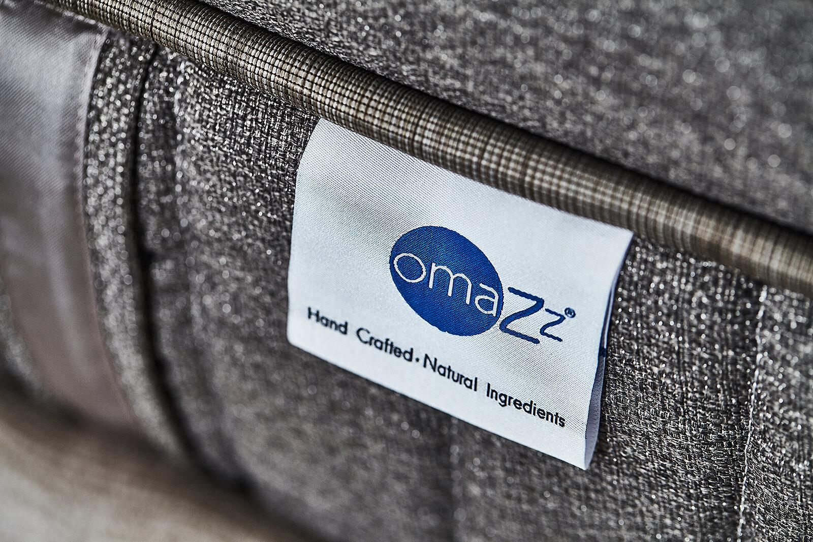 ที่นอน Omazz รุ่น Fanthom