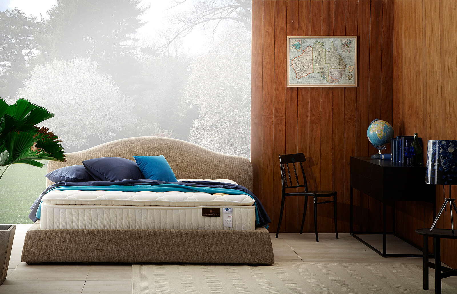 Omazz Mattress Farrel