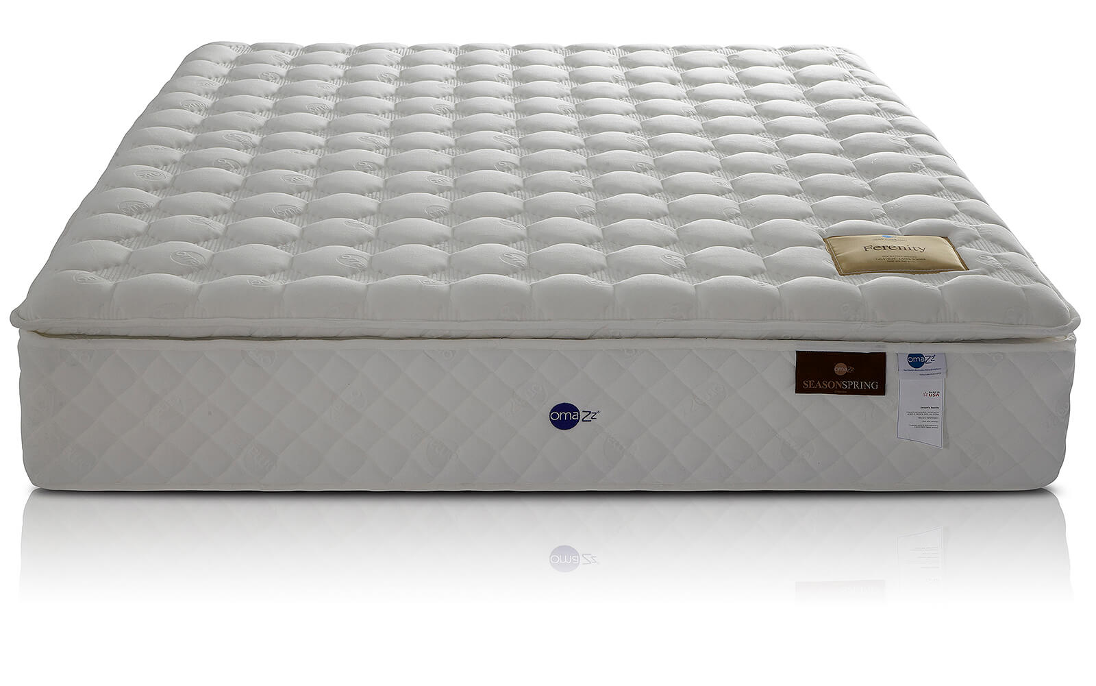 Omazz Mattress Ferenity