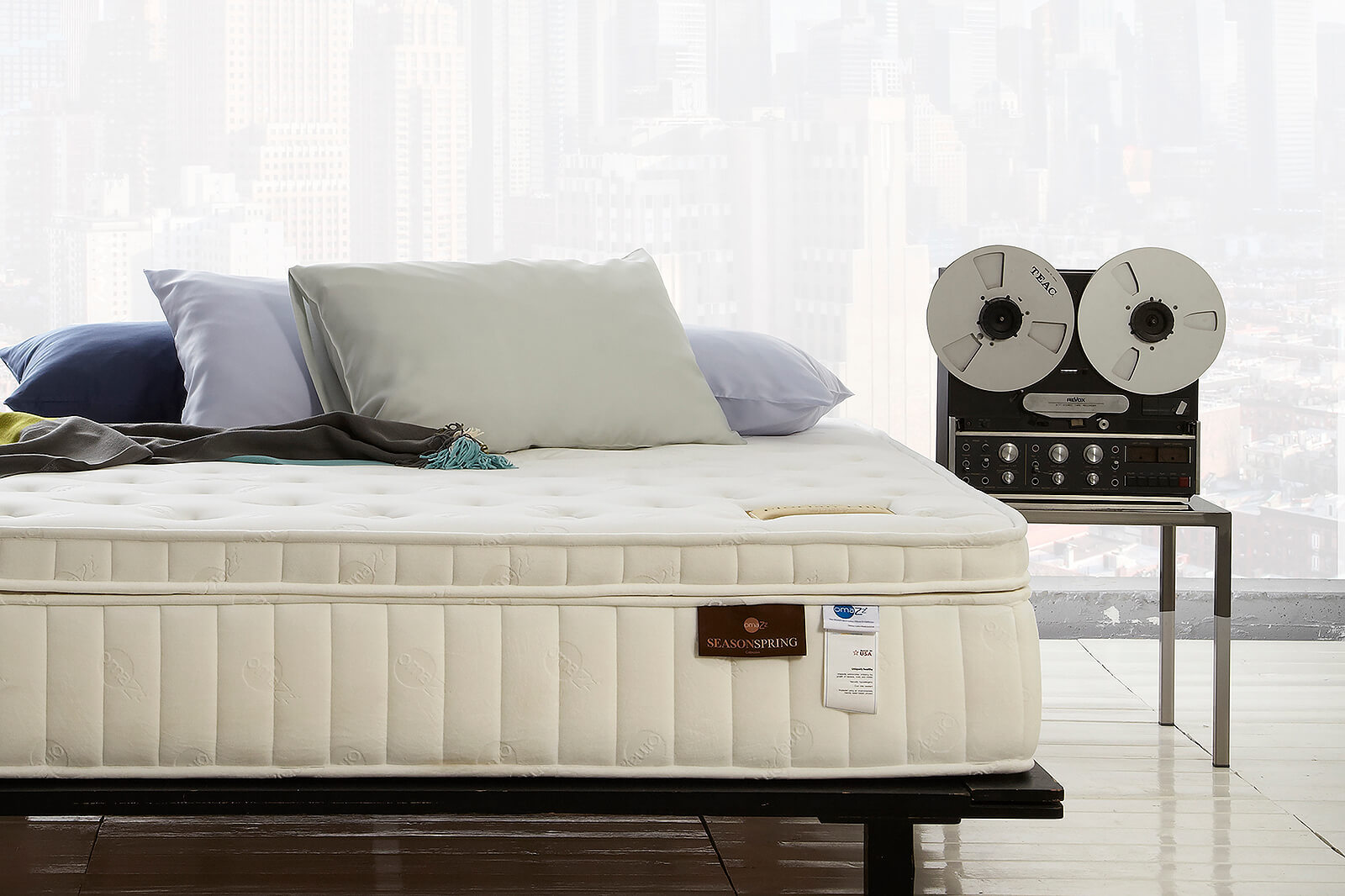 Omazz Mattress Florian Hill
