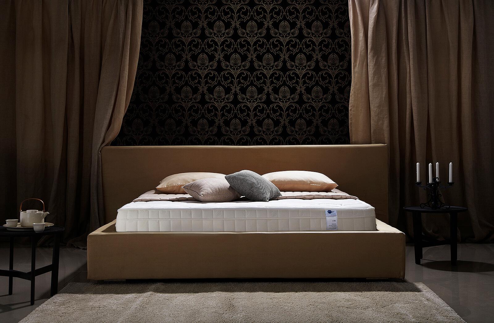 ที่นอน Omazz รุ่น Fo He