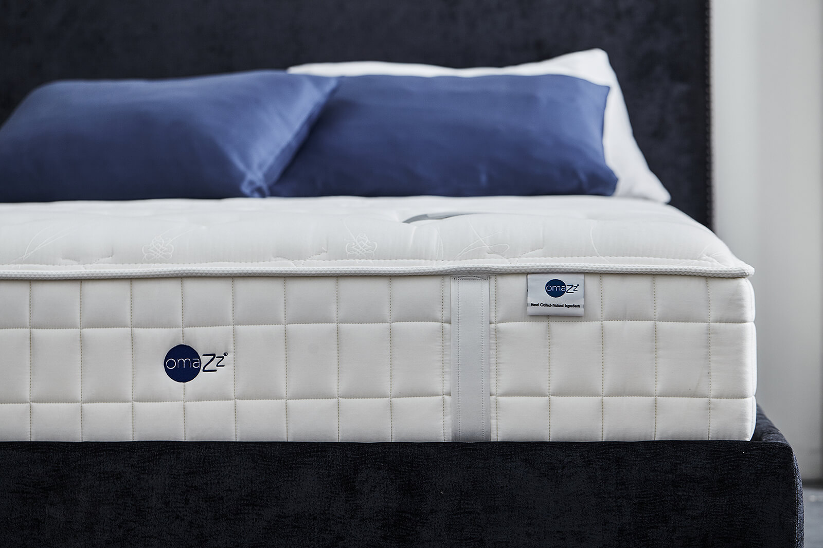 Omazz Mattress Fonnelli