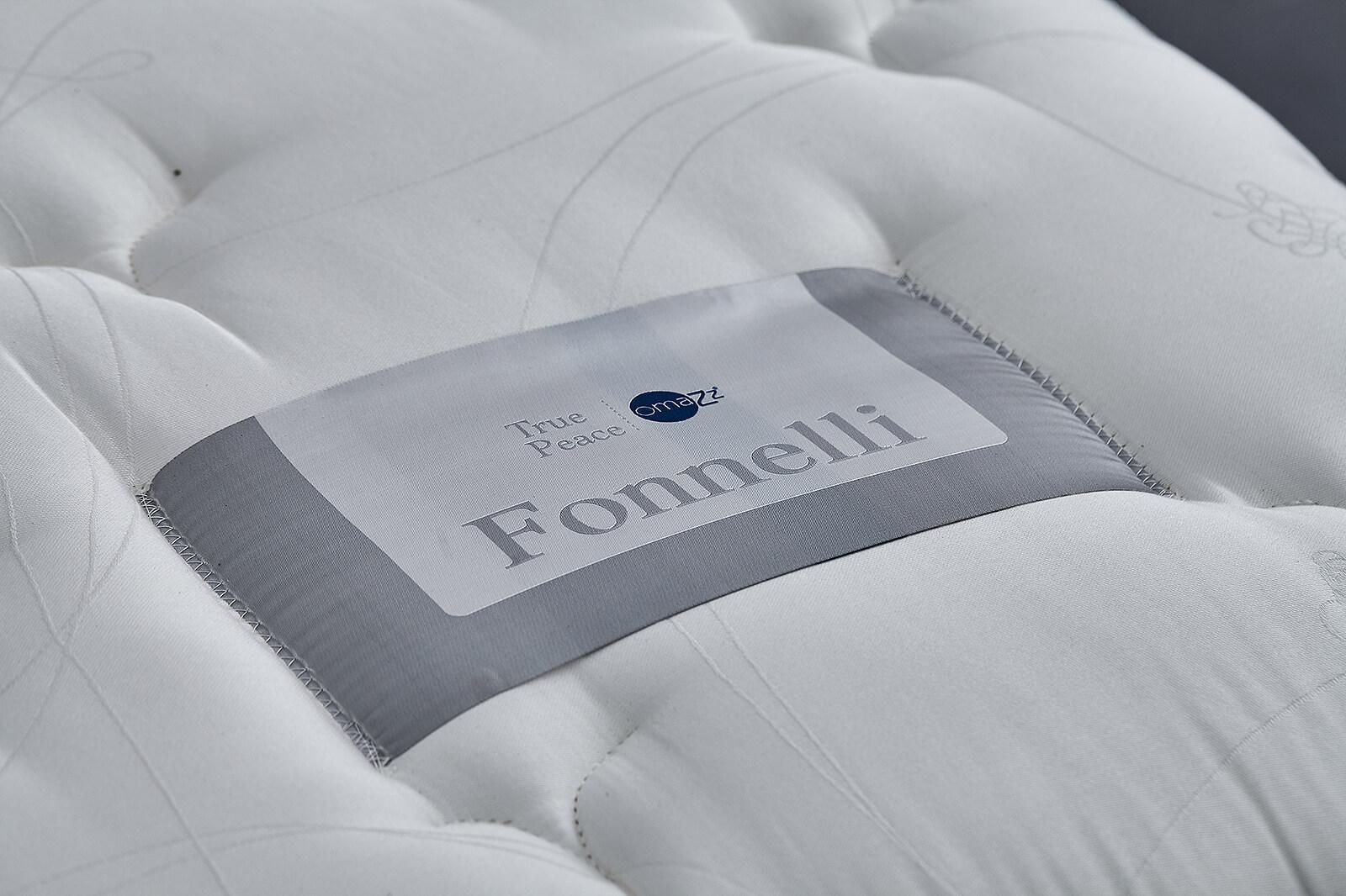 ที่นอน Omazz รุ่น Fonnelli