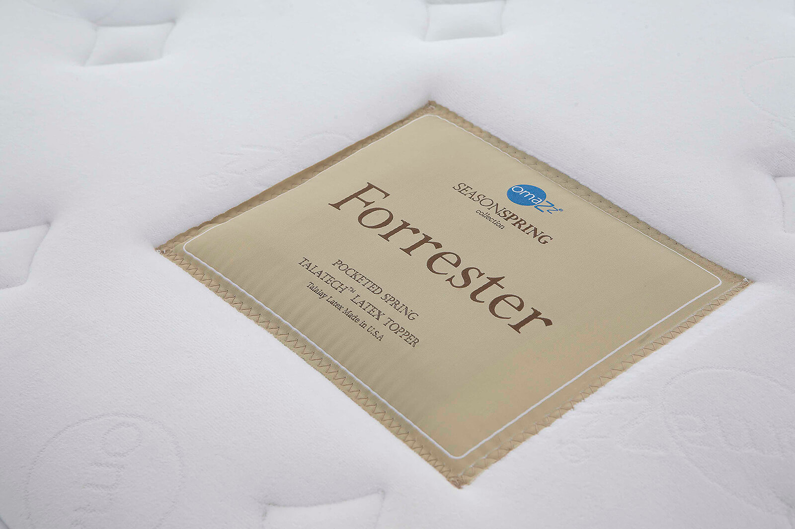 Omazz Mattress Forrester