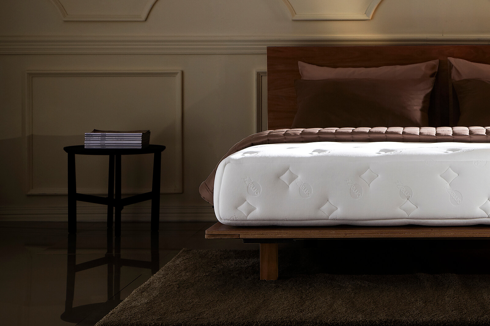 Omazz Mattress Franck Kasper