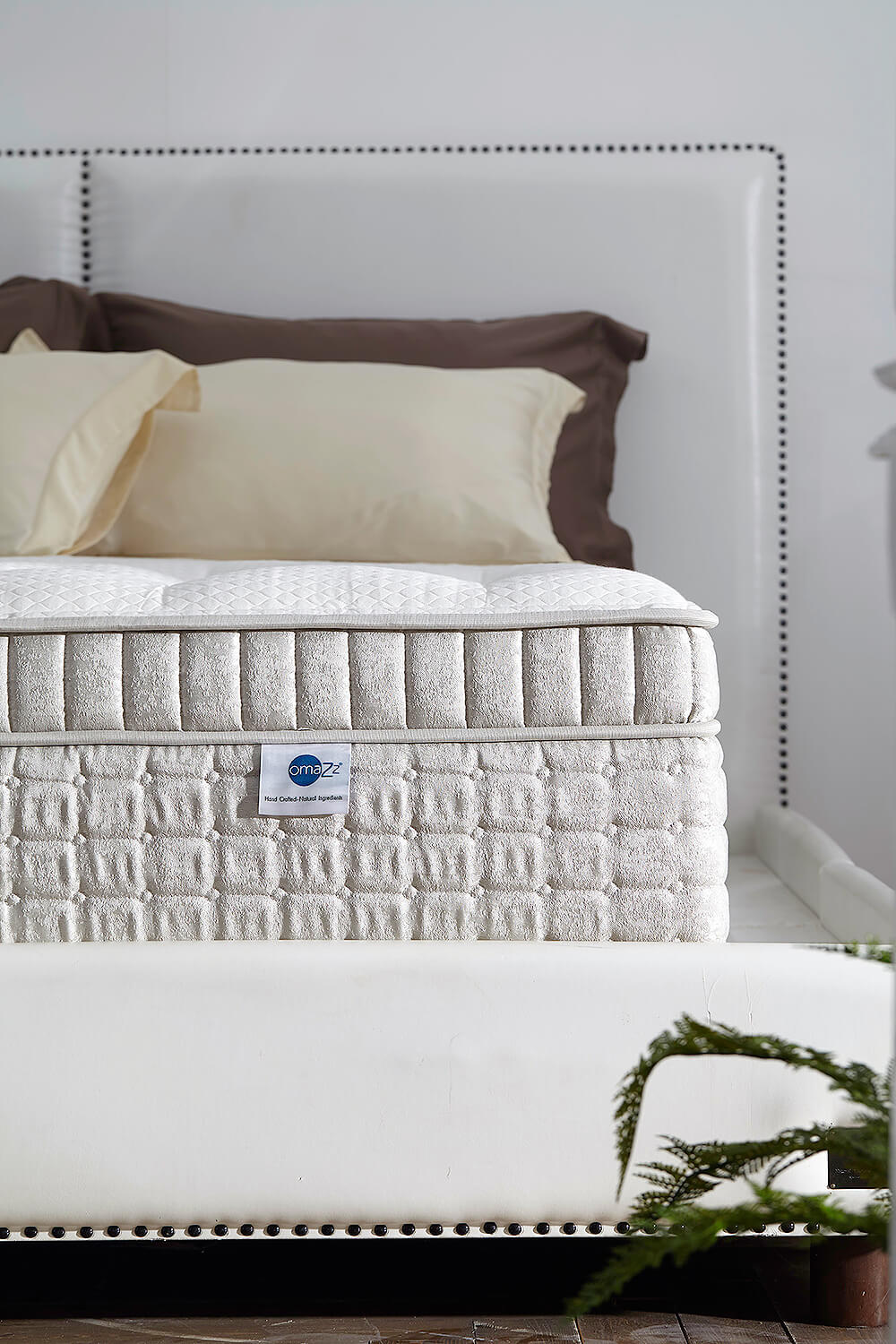 Omazz Mattress French Totto