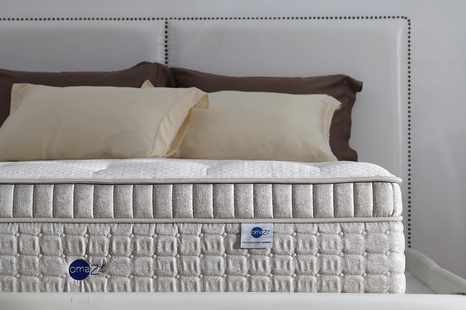 ที่นอน Omazz รุ่น French Totto