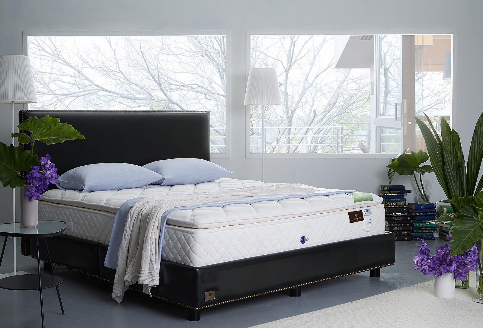 Omazz Mattress Grand Felicia
