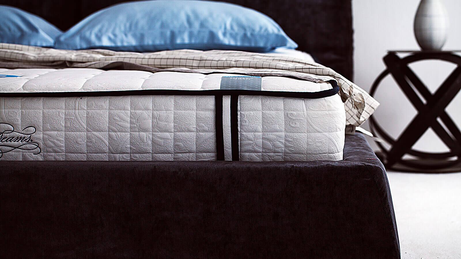 ที่นอน Restonic รุ่น Reflex 4850
