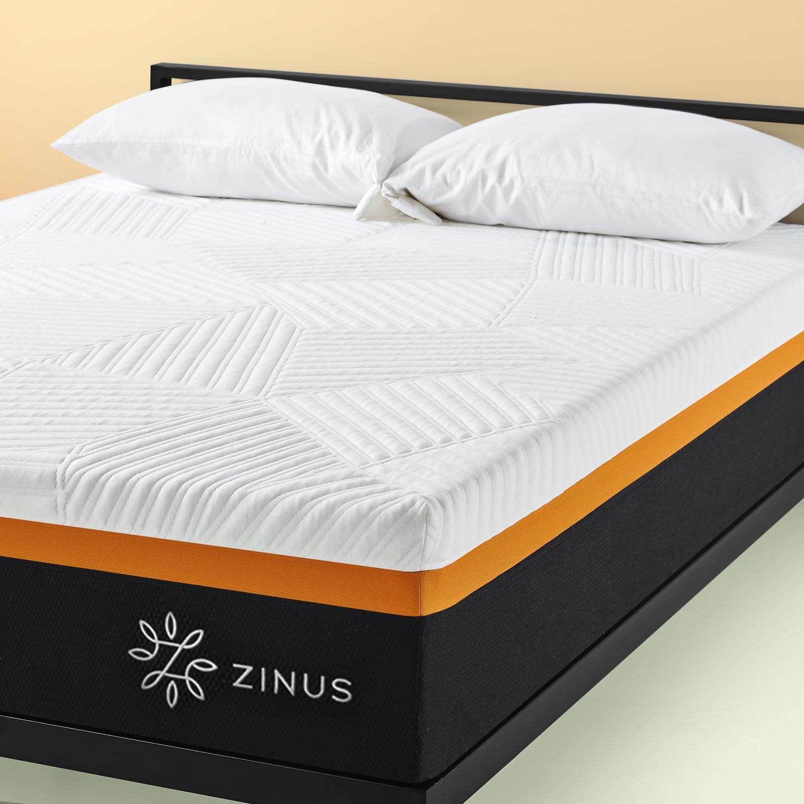 Zinus Mattress - Daniel