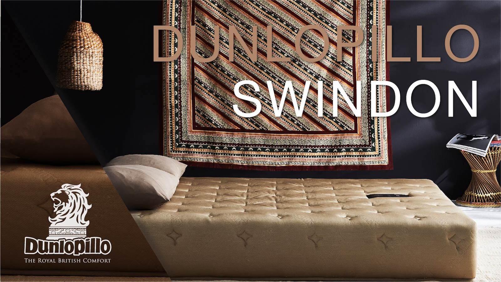 ที่นอน Dunlopillo รุ่น Swindon