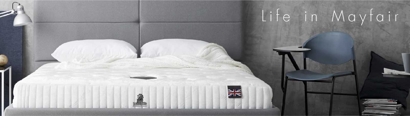 Dunlopillo Mattress - Swindon