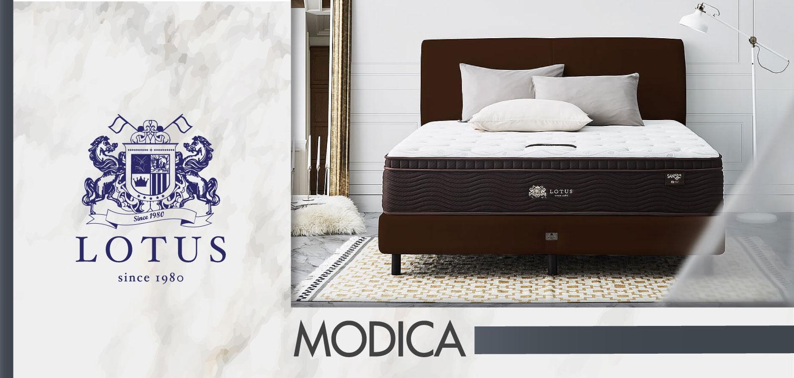 ที่นอน Lotus รุ่น Modica