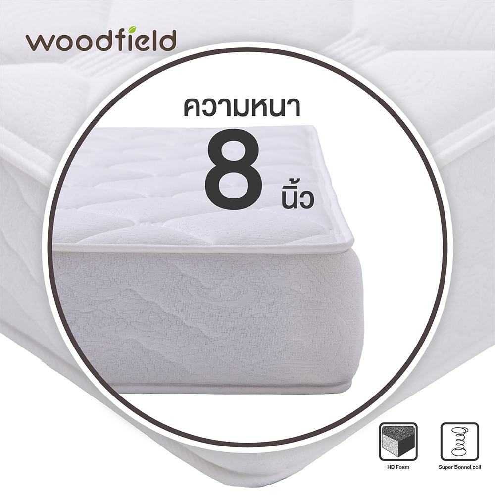 Woodfield Mattress - W-5600
