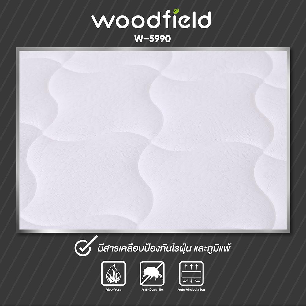 Woodfield Mattress - W-5990