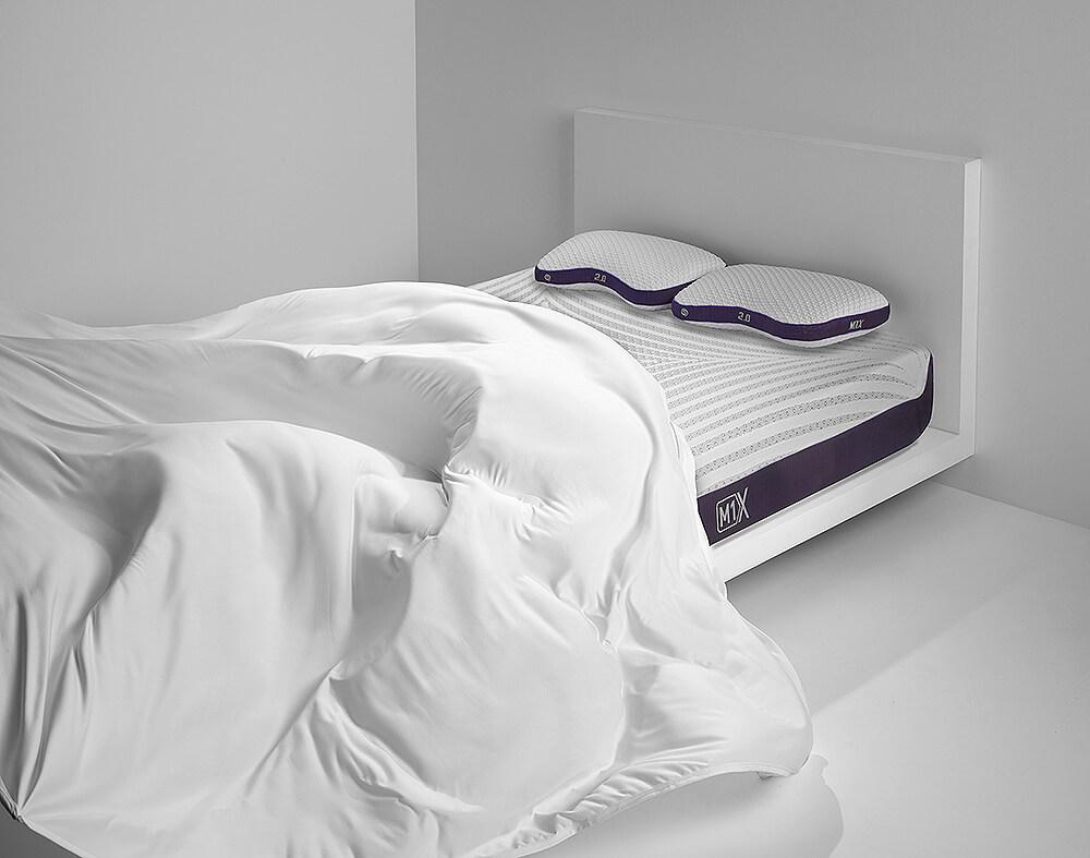 ที่นอนแบบบรรจุกล่อง คืออะไร